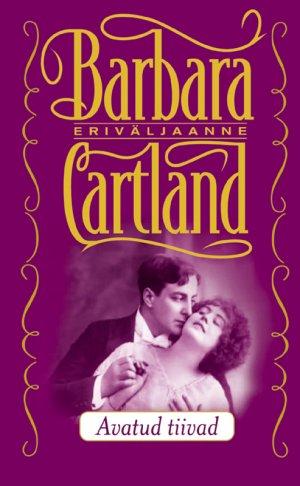 Barbara Cartland. Avatud tiivad
