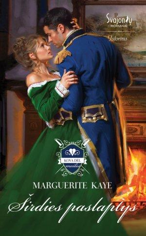 Marguerite Kaye. ?irdies paslaptys