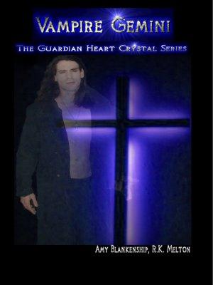 Amy Blankenship. Vampire Gemini