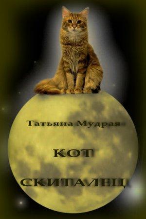 Татьяна Мудрая. Кот-Скиталец